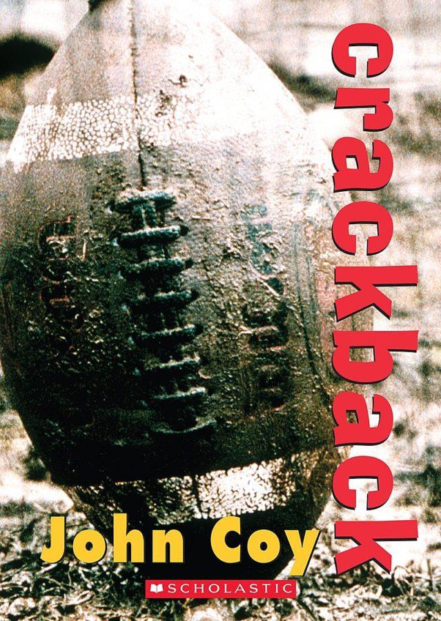 John Coy - Crackback