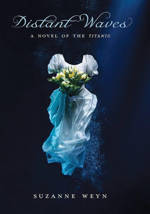 Suzanne Weyn - Distant Waves