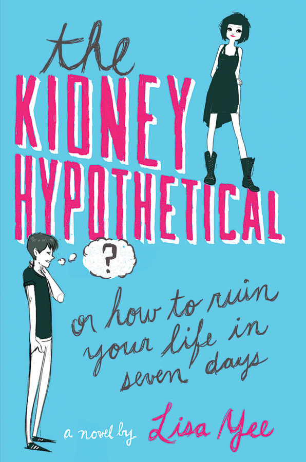 Lisa Yee - The Kidney Hypothetical