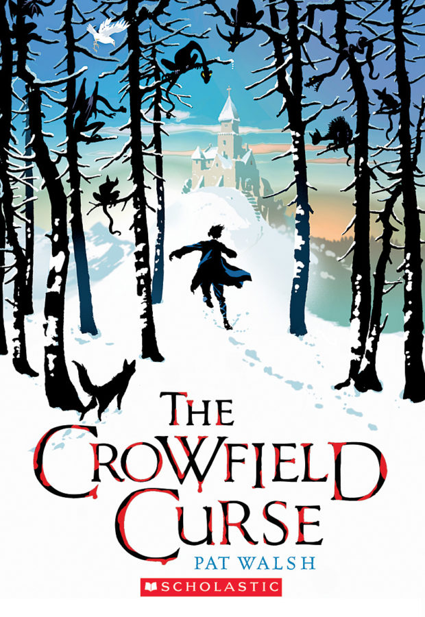 Pat Walsh - The Crowfield Curse
