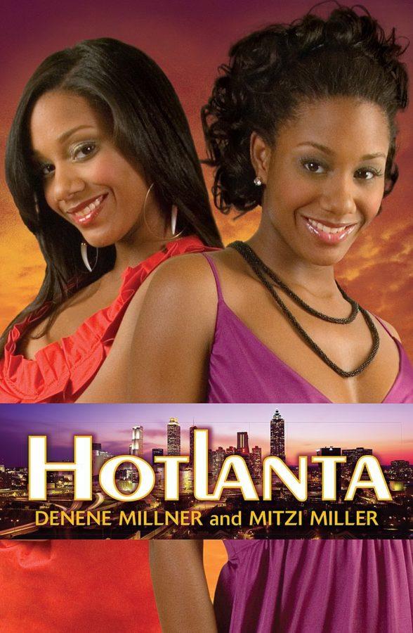Denene Millner - Hotlanta