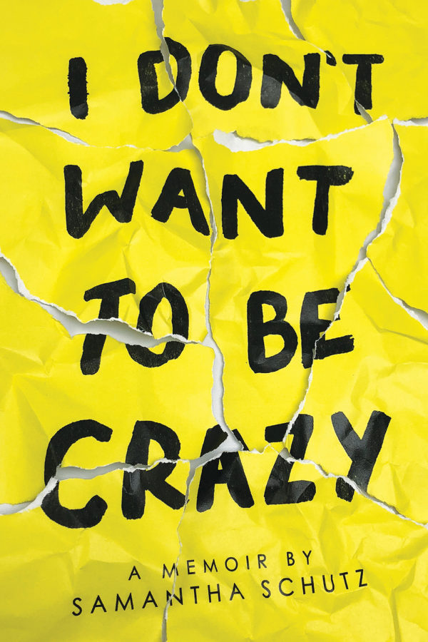 Samantha Schutz - I Don't Want to Be Crazy