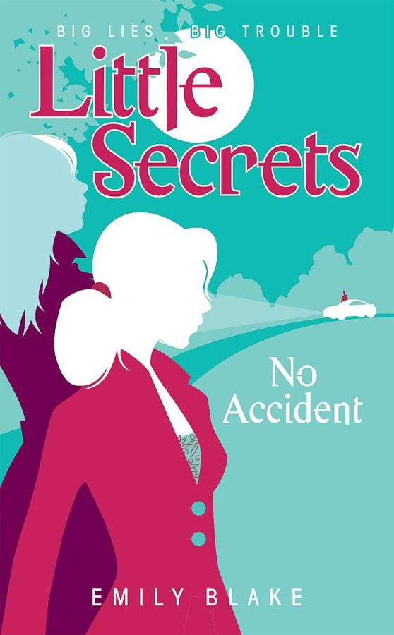 Emily Blake - Little Secrets #2: No Accident