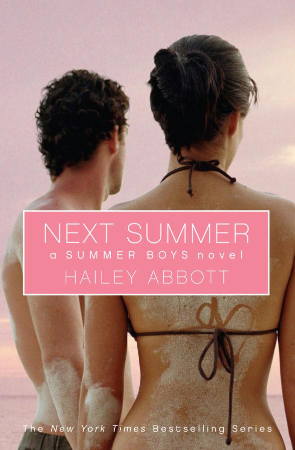 Hailey Abbott - Next Summer