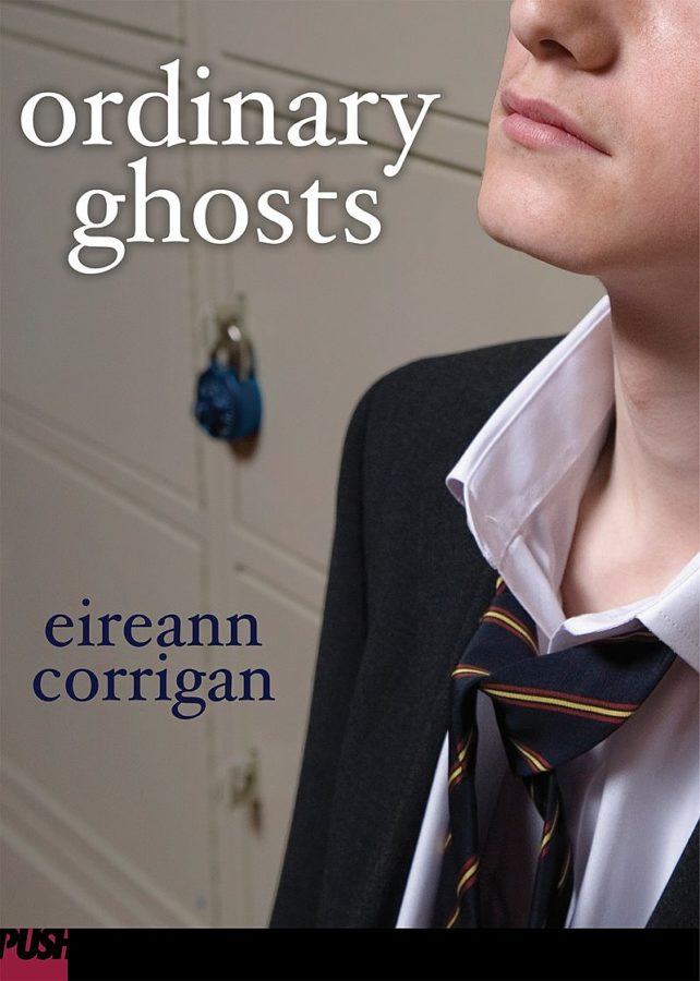 Eireann Corrigan - Ordinary Ghosts