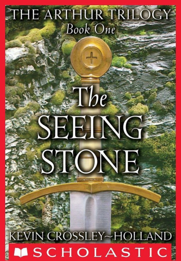 Kevin Crossley-Holland - The Seeing Stone