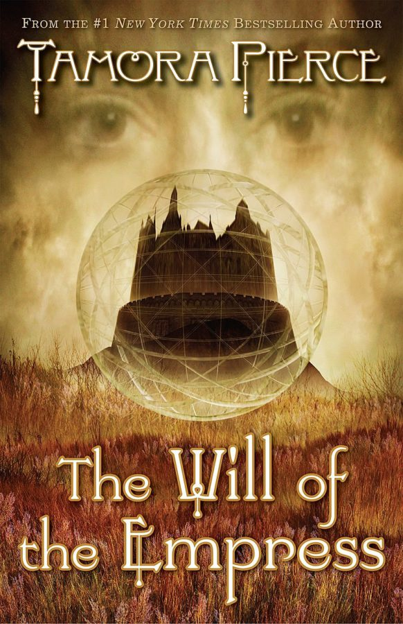 Tamora Pierce - The Will of the Empress