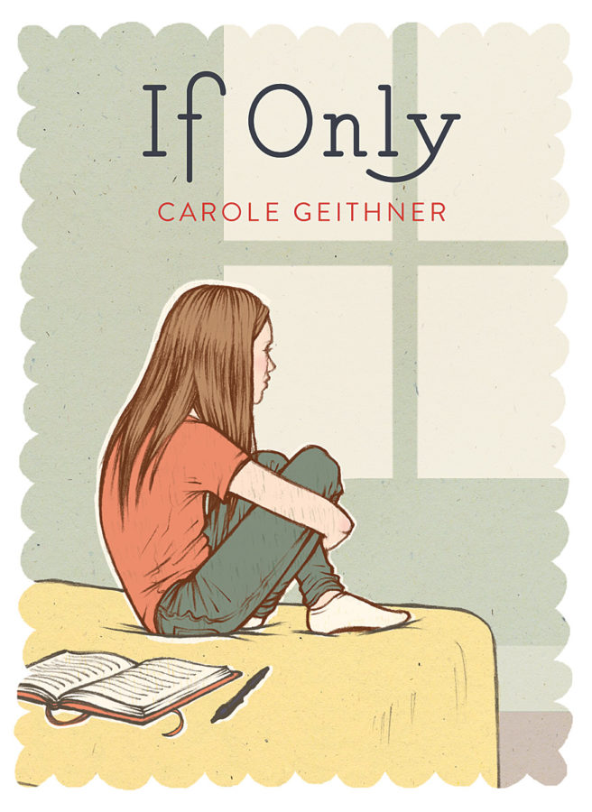 Carole Geithner - If Only