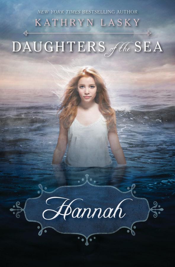 Kathryn Lasky - Daughters of the Sea #1: Hannah