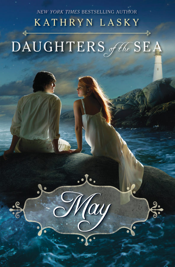 Kathryn Lasky - Daughters of the Sea #2: May