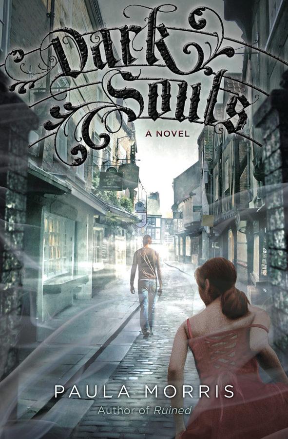 Paula Morris - Dark Souls: A Novel