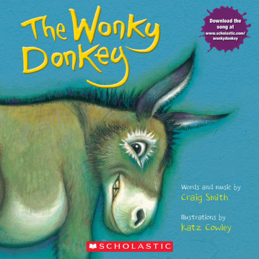 Craig Smith - Wonky Donkey, The