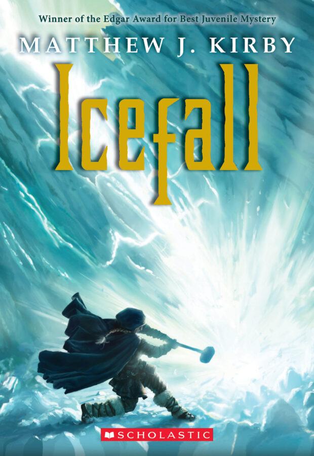 Matthew J. Kirby - Icefall
