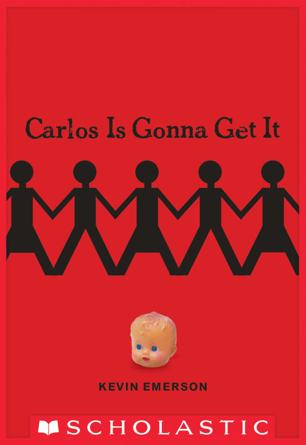 Kevin Emerson - Carlos Is Gonna Get It