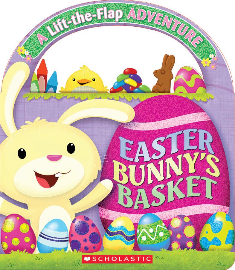 Lily Karr - Easter Bunny's Basket