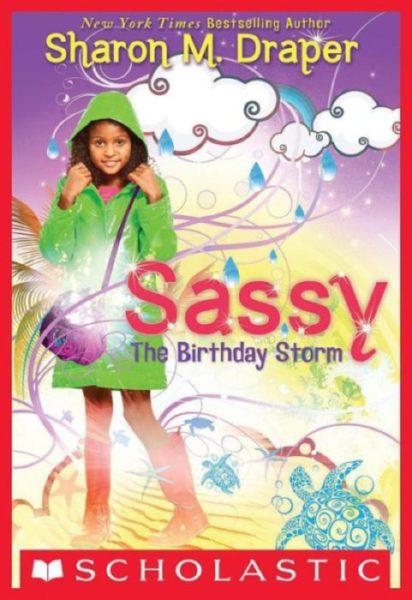 Sharon M. Draper - The Birthday Storm
