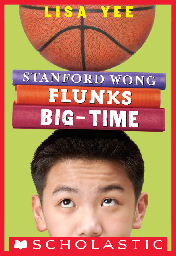 Lisa Yee - Stanford Wong Flunks Big-Time