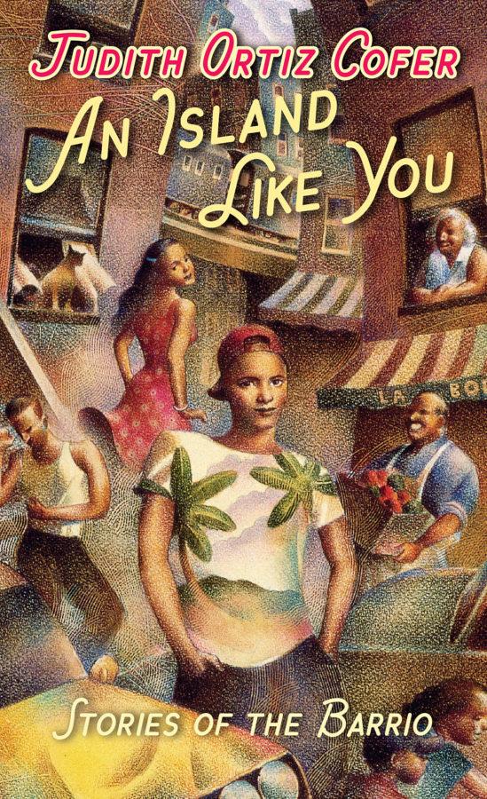 Judith Ortiz Cofer - An Island Like You