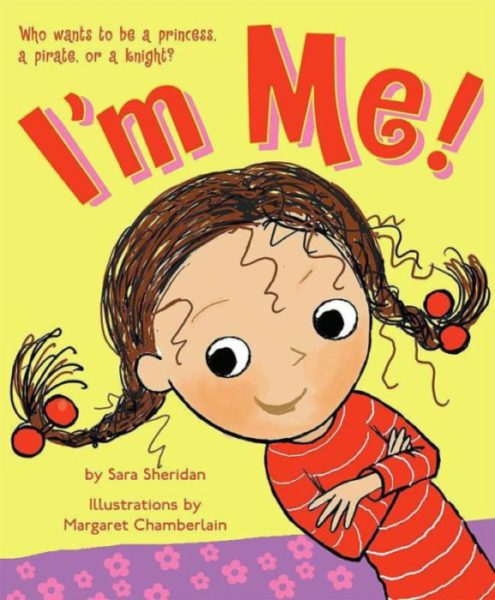 Sara Sheridan - I'm Me!