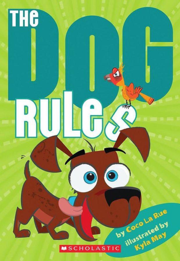 Coco La Rue - Dog Rules, The
