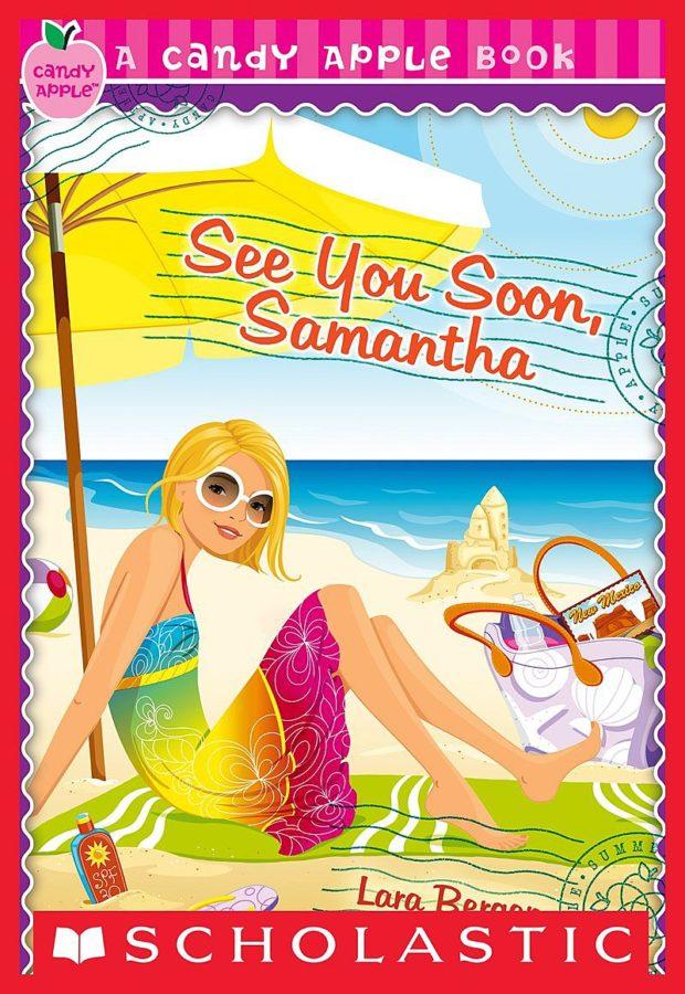 Lara Bergen - See You Soon, Samantha