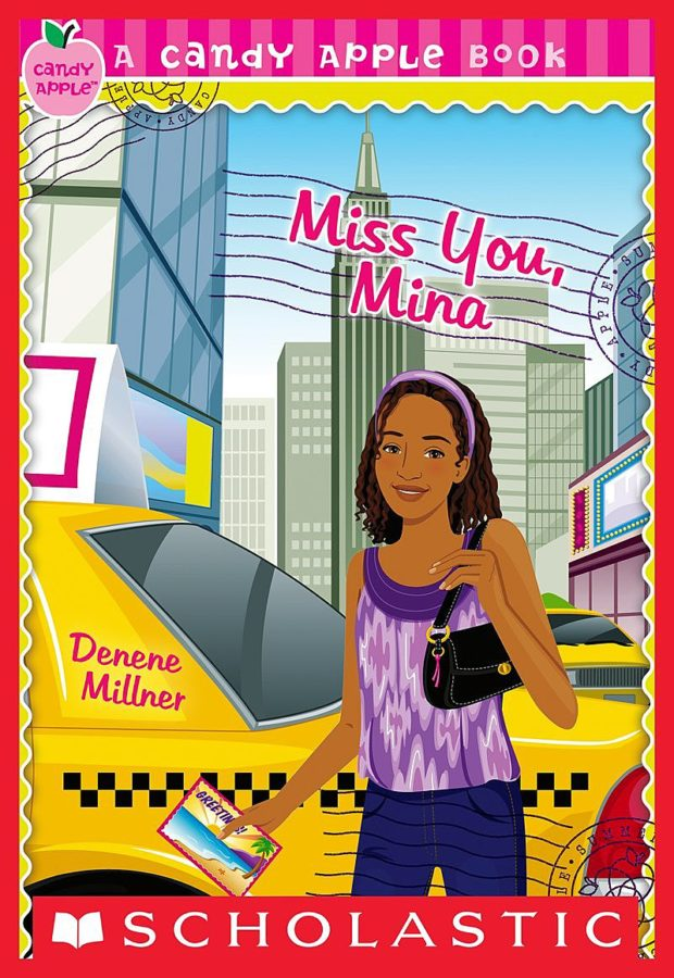 Denene Millner - Miss You, Mina