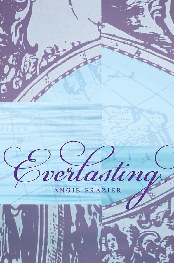 Angie Frazier - Everlasting