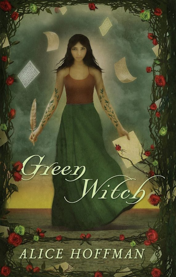 Alice Hoffman - Green Witch