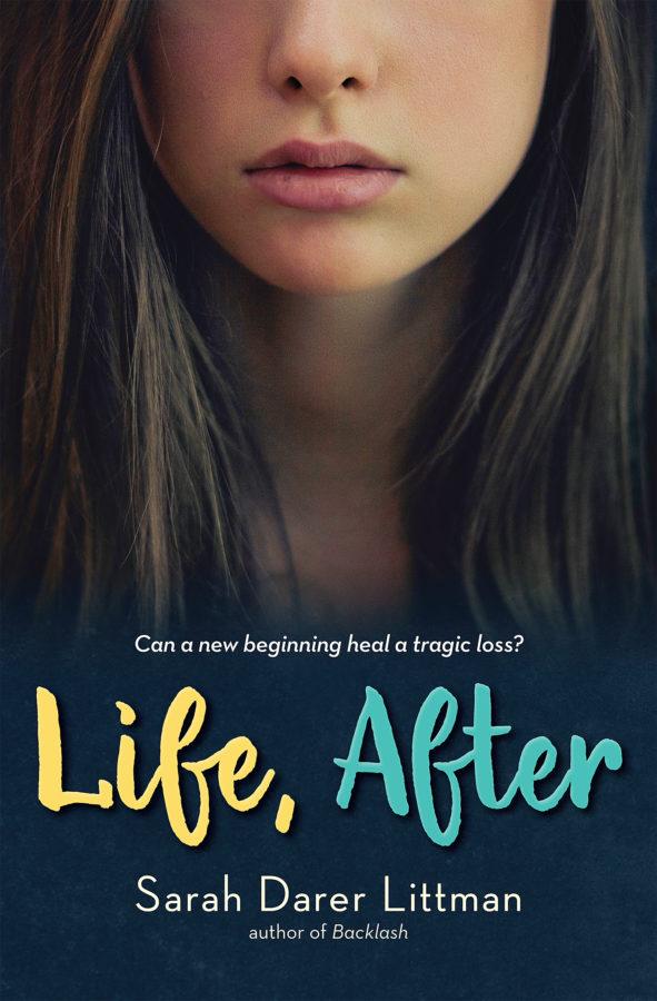 Sarah Darer Littman - Life, After