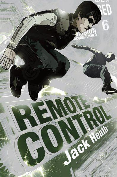 Jack Heath - Remote Control