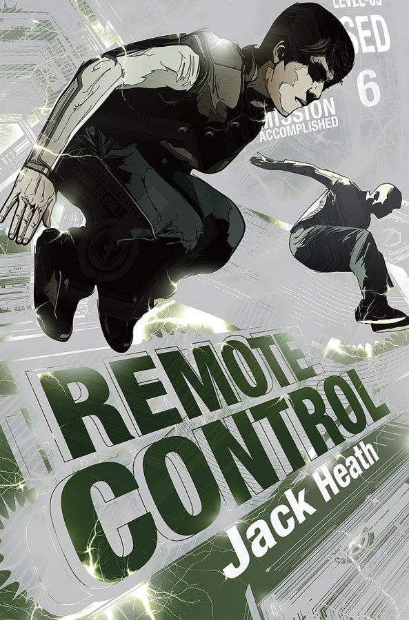 Jack Heath - Remote Control