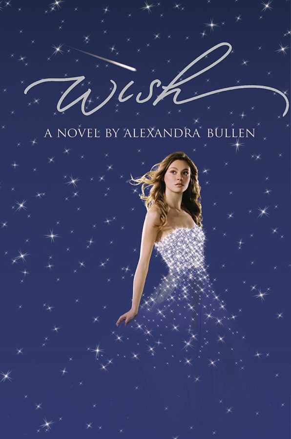 Alexandra Bullen - Wish
