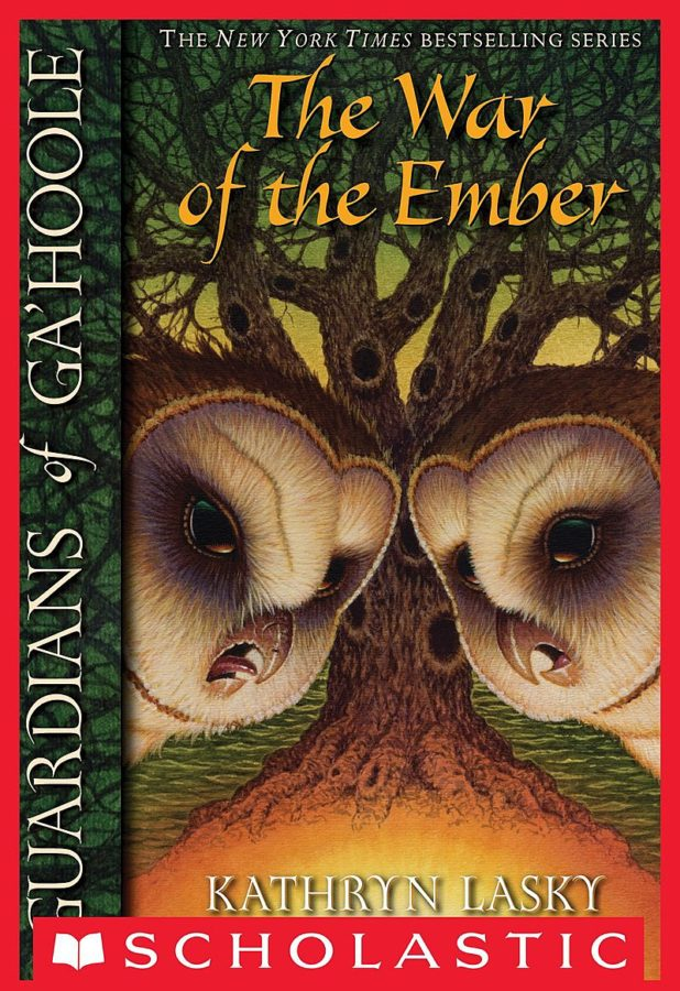 Kathryn Lasky - The War of the Ember
