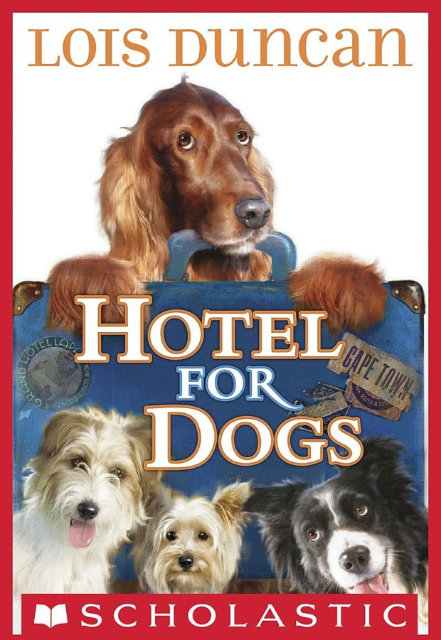 Lois Duncan - Hotel for Dogs