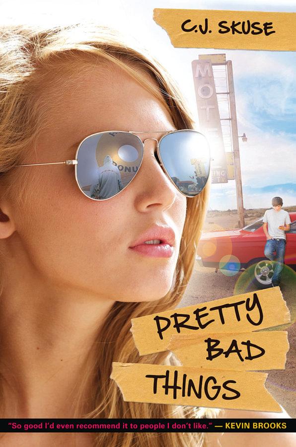 C. J. Skuse - Pretty Bad Things