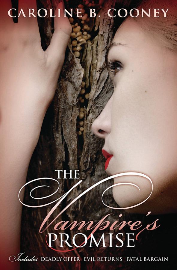 Caroline B. Cooney - The Vampire's Promise