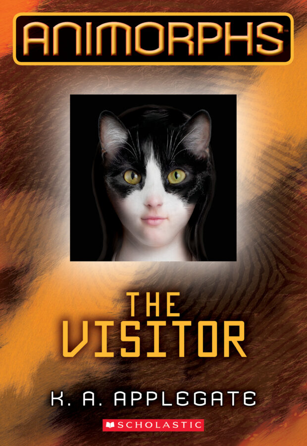 K. A. Applegate - The Visitor