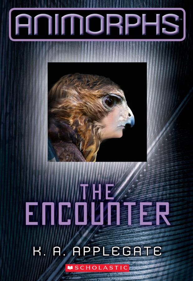 K. A. Applegate - The Encounter