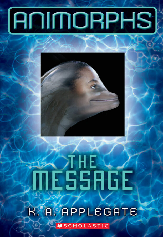 K. A. Applegate - The Message