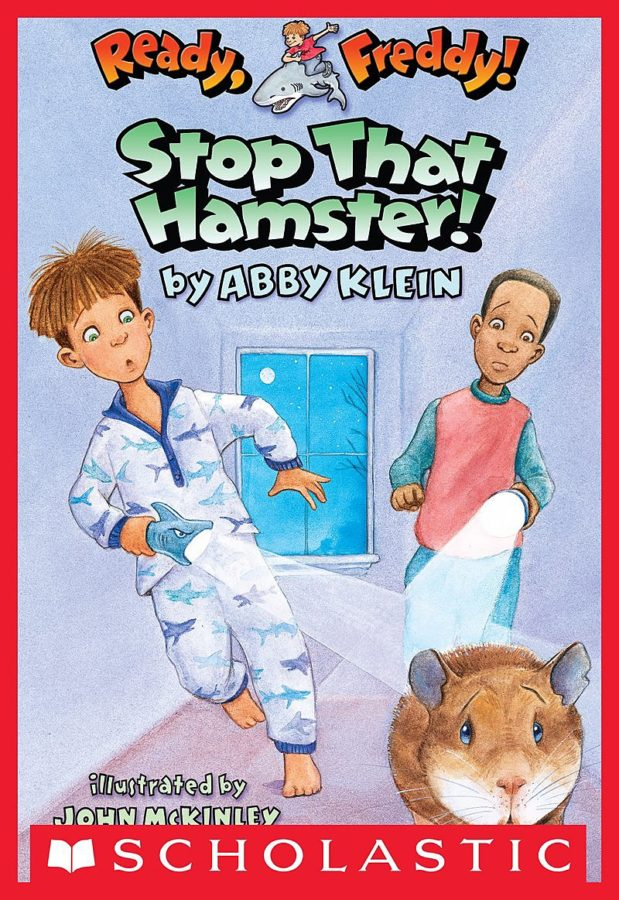 Abby Klein - Ready, Freddy! #12: Stop That Hamster!