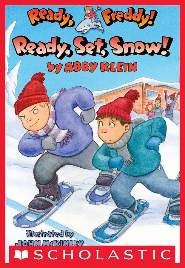Abby Klein - Ready, Set, Snow!