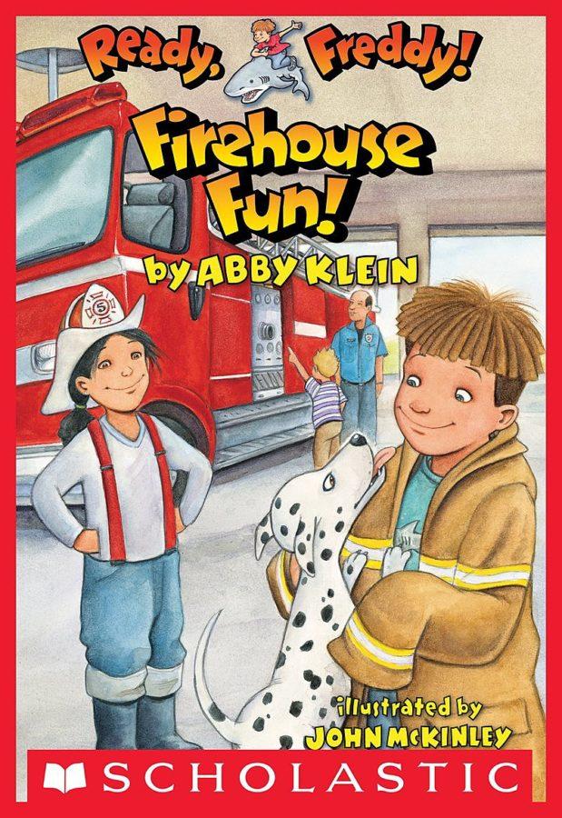 Abby Klein - Firehouse Fun!