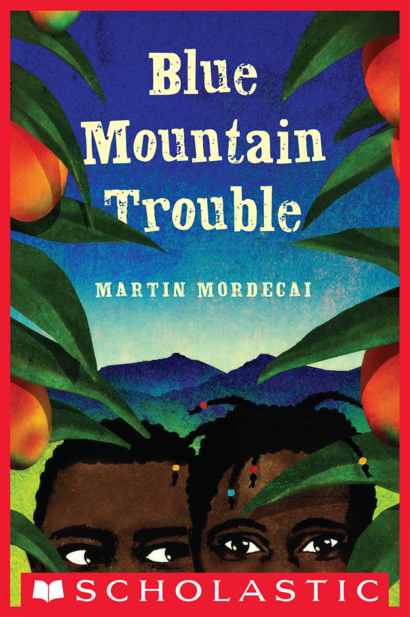 Martin Mordecai - Blue Mountain Trouble