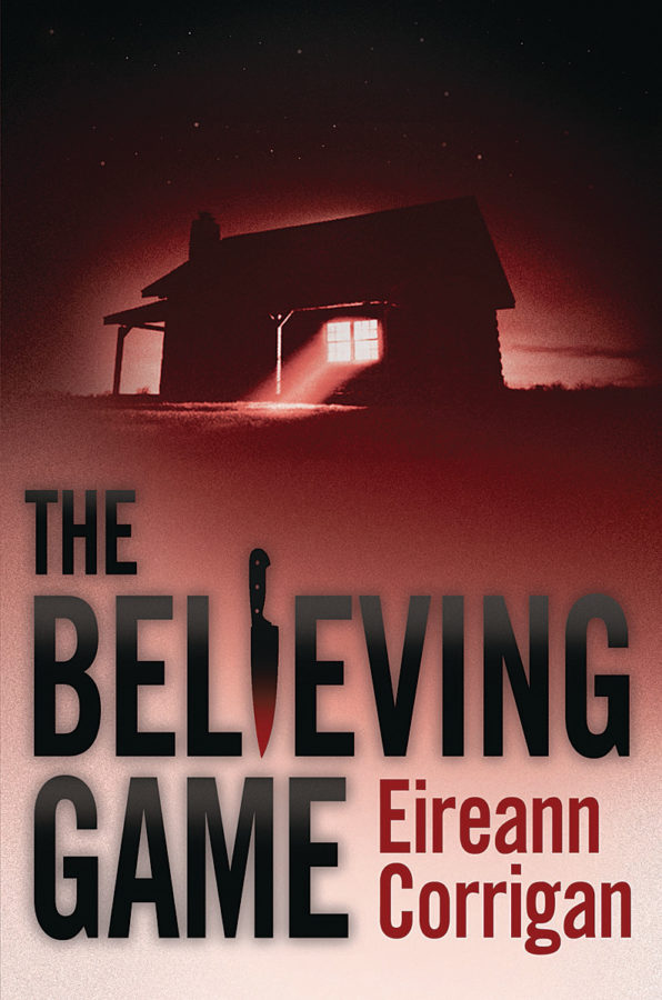 Eireann Corrigan - The Believing Game