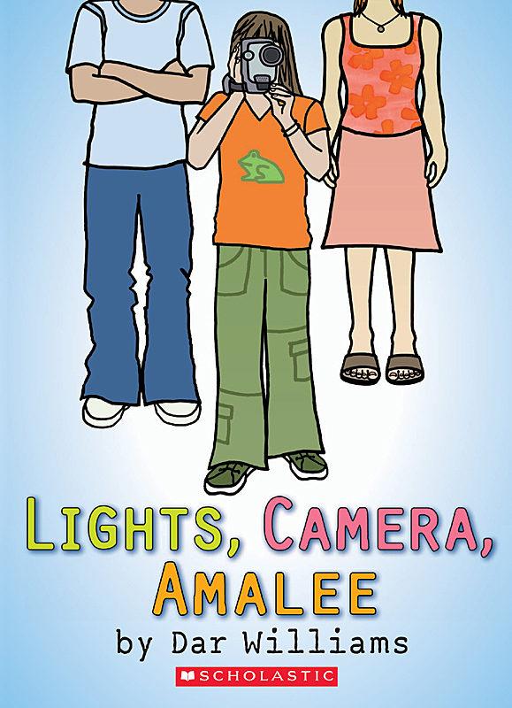 Dar Williams - Lights, Camera, Amalee