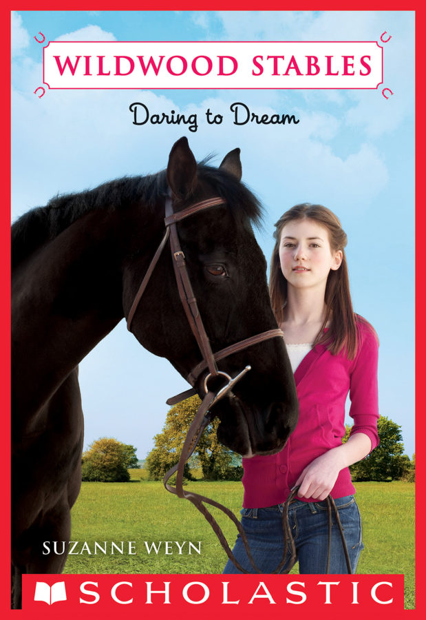Suzanne Weyn - Daring to Dream