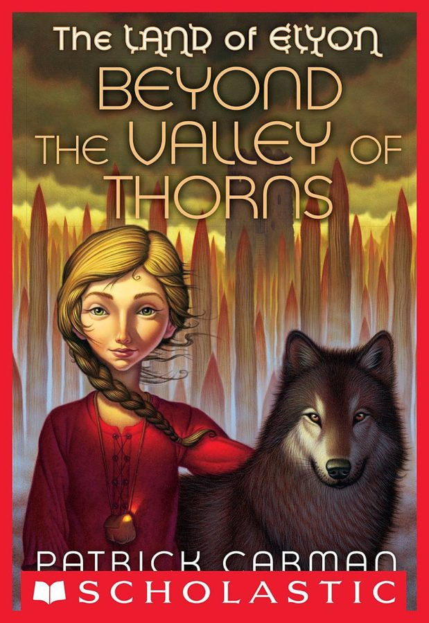 Patrick Carman - Beyond the Valley of Thorns