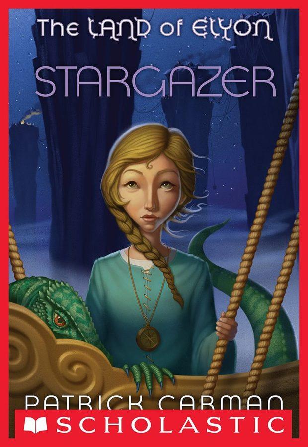 Patrick Carman - Land of Elyon #4: Stargazer