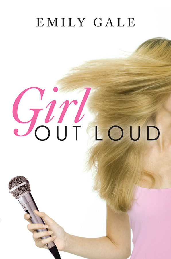 Emily Gale - Girl Out Loud