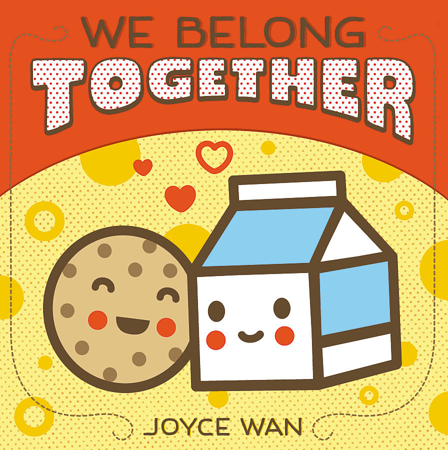 Joyce Wan - We Belong Together